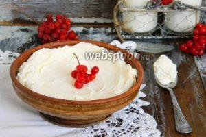 Домашний греческий йогурт